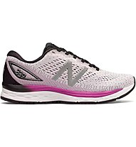 New Balance 880v9 - scarpe running neutre - donna, White/Violet