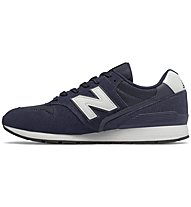New Balance 996 Classic Refreshed Core - sneakers - uomo, Blue/White