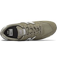 New Balance 996 Classic Refreshed Core - sneakers - uomo, Brown