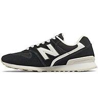 New Balance 996 Sport Textile Pack W - Sneakers - Damen, Black