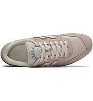 New Balance 996 Sport Textile Pack W - Sneaker - Damen, Pink