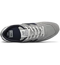 New Balance 996 Spring POP Classics - sneakers - uomo, Grey/Blue