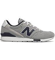 New Balance 996 Spring POP Classics - sneakers - uomo, Grey/Blue
