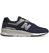 New Balance 997 90's Style - Sneaker - Herren, Blue/White