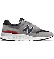 New Balance 997 90's Style - sneakers - uomo, Grey/Blue