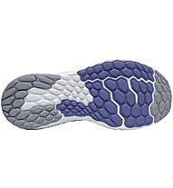 New Balance Fresh Foam 1080v10 - Laufschuhe Neutral - Damen, Grey/Violet