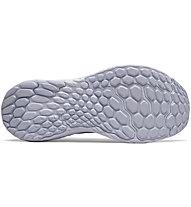New Balance Fresh Foam 1080v10 - Laufschuhe Neutral - Damen, Light Blue