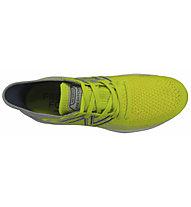 New Balance Fresh Foam 1080v11 - scarpe running neutre - uomo, Yellow/Grey