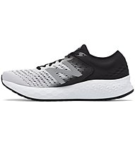 New Balance Fresh Foam 1080v9 - scarpe running neutre - uomo, Black/White