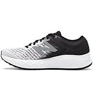 New Balance Fresh Foam 1080v9 - scarpe running neutre - donna, Black/White