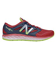 New Balance Fresh Foam Boracay - scarpe running - uomo, Black/Red