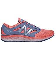 New Balance Fresh Foam Boracay - Laufschuh Damen, Light Grey/Pink