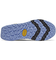 New Balance Fresh Foam Hierro v5 - Trailrunningschuh - Damen, Black/Violet
