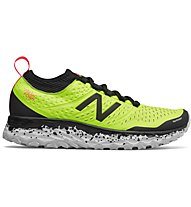 New Balance Fresh Foam Hierro V3 - scarpe trail running - uomo, Yellow