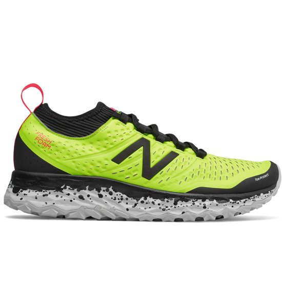 New Balance Fresh Foam Hierro v3 - scarpe trail running - uomo ... 2df6e6b9289