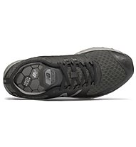 New Balance Fresh Foam Kaymin GTX -  Laufschuh Trailrunning - Damen, Black/Grey