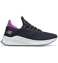 New Balance Fresh Foam Lazr Hypoknit v2 - scarpe running neutre - donna, Black/Pink