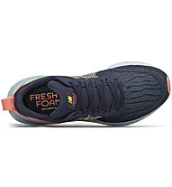 New Balance Fresh Foam Tempo - Laufschuhe neutral - Damen, Blue