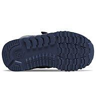 New Balance K500 - sneakers - bambino, Blue