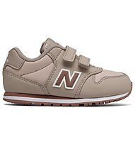 New Balance K500 - sneakers - bambina, Pink