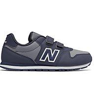 New Balance K500 Youth - Sneaker - Kinder, Blue