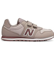 New Balance K500 Youth - Sneaker - Kinder, Pink