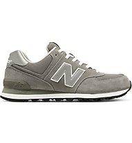 New Balance M574 Core - sneakers - uomo, Grey