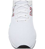 New Balance M90 Textile Synthetic - Sneaker - Herren, White