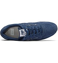 New Balance M996 Pigskin - sneakers - uomo, Blue