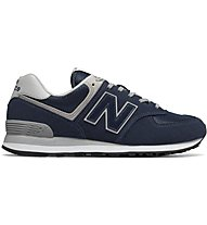 New Balance ML574 - sneakers - uomo, Blue