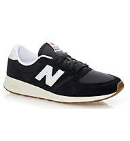 New Balance MRL 420 - sneakers - uomo, Black/White