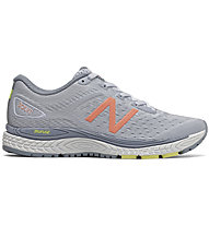 New Balance Solvi v2 - Neutrallaufschuh - Damen, Grey
