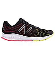 New Balance Vazee Rush - scarpe running, Black/Pink