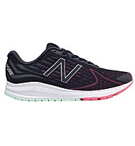 New Balance Vazee Rush W - scarpa running donna, Black/Pink