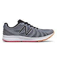 New Balance Vazee Rush W - Neutral-Laufschuhe - Damen, Grey/Black