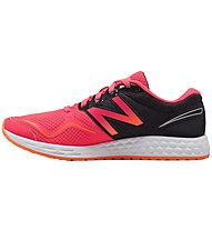 New Balance Venize - scarpe running neutre - donna, Black/Pink