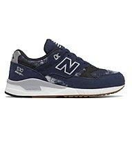New Balance W530 - scarpe da ginnastica - donna, Blue