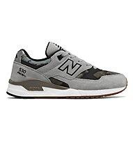 New Balance W530 Textile - Sneaker - Damen, Grey