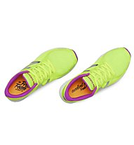 New Balance Zante - scarpe running neutre - donna, Green/Pink