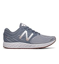 New Balance Zante Fresh Foam W - scarpe running donna, Grey