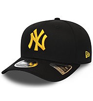 New Era League Ess 9Fifty Stretch Snap NY Yankees - Kappe, Black