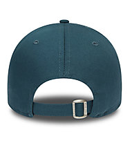New Era 9Forty Essential NY Yankees - Kappe, Light Blue