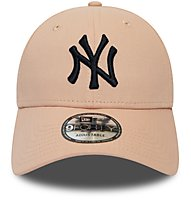 New Era 9forty League Essential NY Yankees - cappellino, Rose