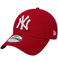 New Era 9Forty MLB New York - cappellino, Red