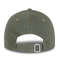 New Era Camo Infill 9Forty NY Yankees - Kappe, Green/Camo