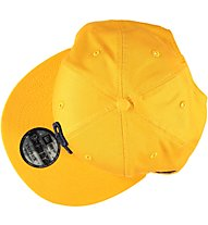 New Era League Essential San Diego Patres 9 Fifty - Baseballmütze, Orange