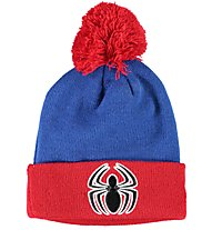 New Era Marvel Spiderman - Mütze, Blue/Red