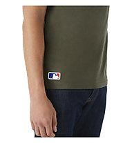 New Era MLB Camo Infill NY - T-shirt - uomo, Green