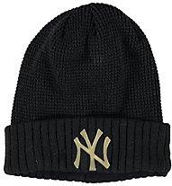 New Era Neyyan Waffle Knit - berretto, Black