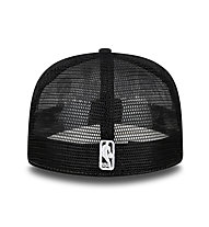 New Era Team Word Arch 2 Schirmmütze, White/Black